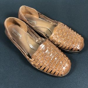 Sunstep Sandals.